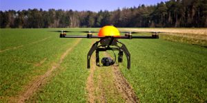 agrodon drone per agricoltura